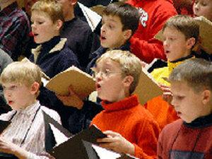 Riga Dom Cathedral Boys Choir