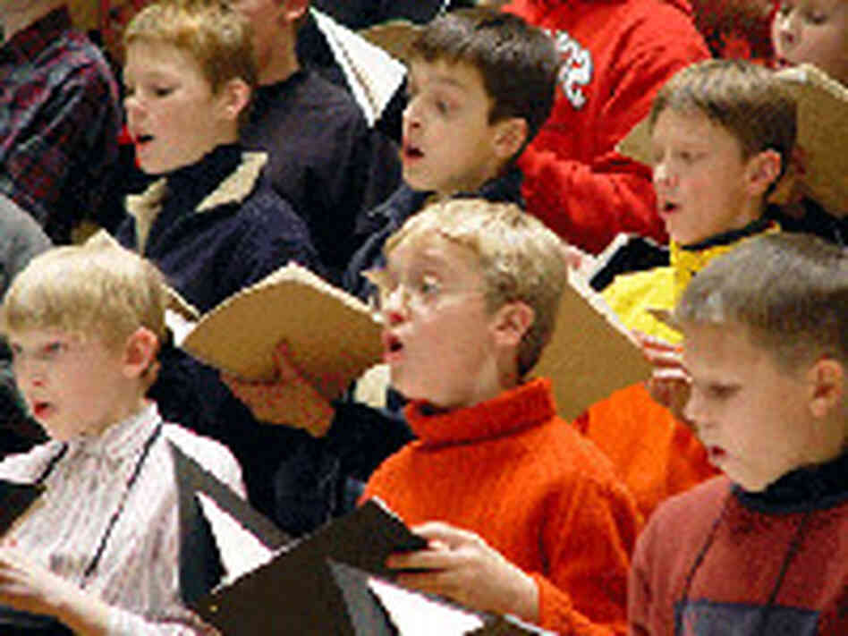 Riga Dom Cathedral Boys Choir