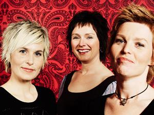 Trio Mediaeval