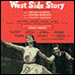 'West Side Story' album cover.