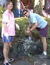 Kari and Bob
