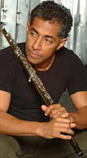 Nestor Torres