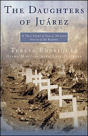 Cover: Daughters of Juarez
