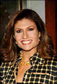 Photo of Teresa Rodriguez