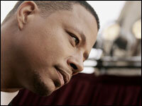 Terrence Howard: 'I Would Be a Witness' : NPR