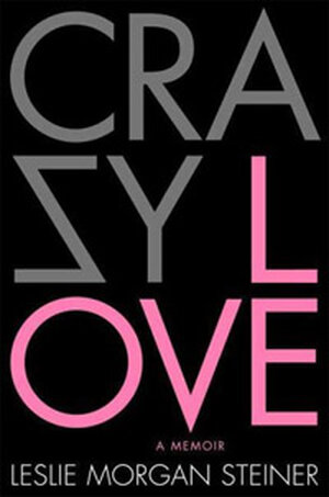 'Crazy Love' book cover