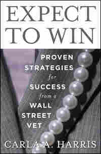 EXPECT TO WIN Book cover