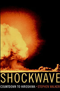 Cover of 'Shockwave: Countdown to Hiroshima'