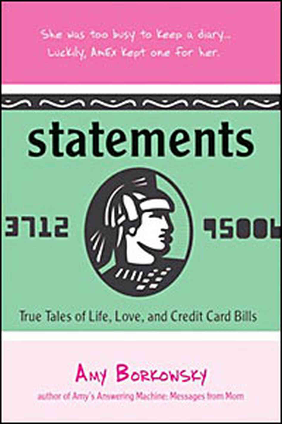 Cover of 'Statements'