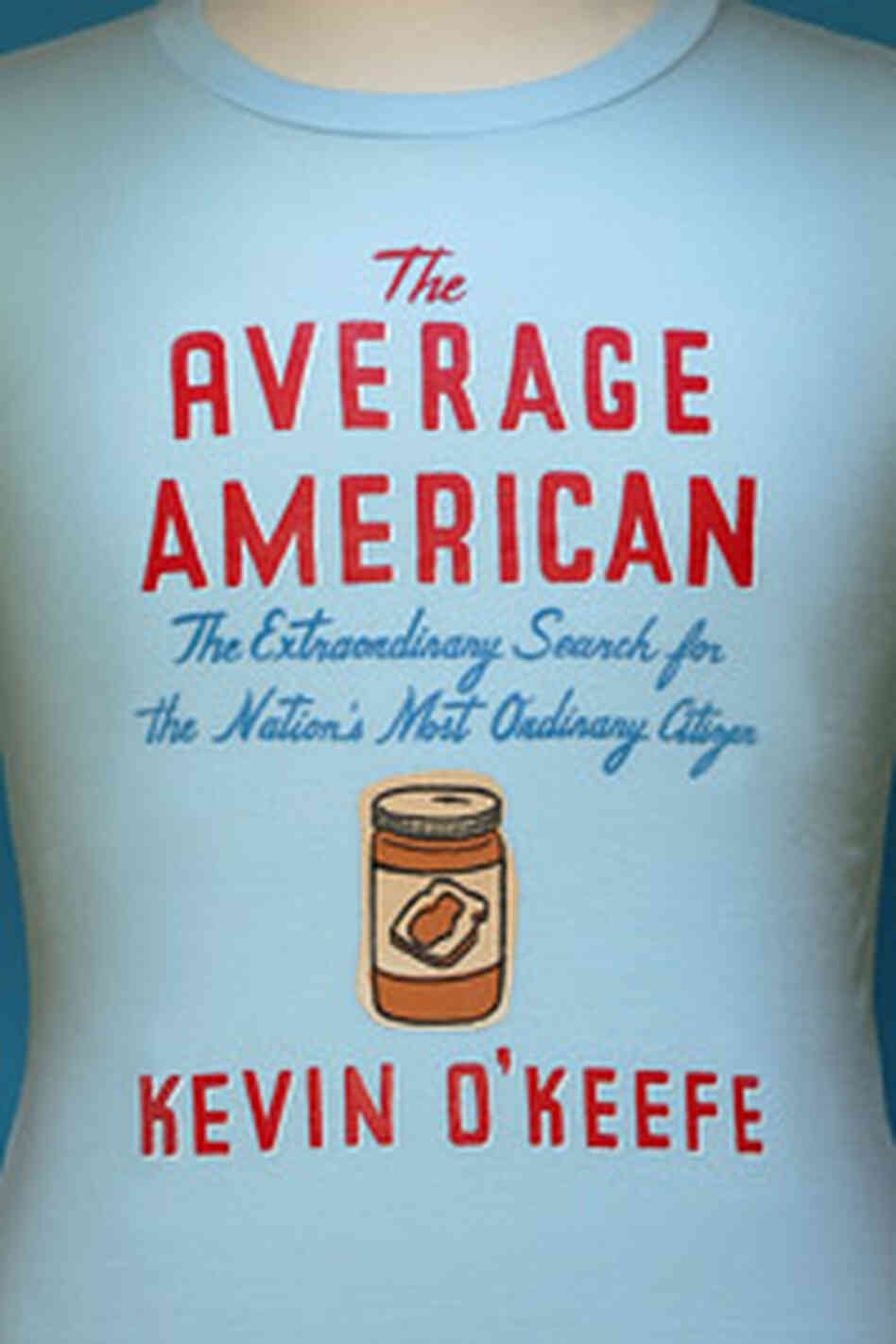 From 'The Average American'
