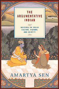 From 'The Argumentative Indian'