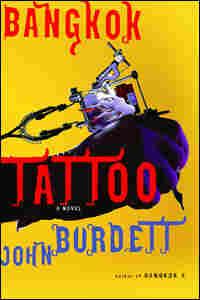 John Burdett's 'Bangkok Tattoo'
