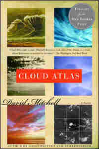 David Mitchell's 'Cloud Atlas'