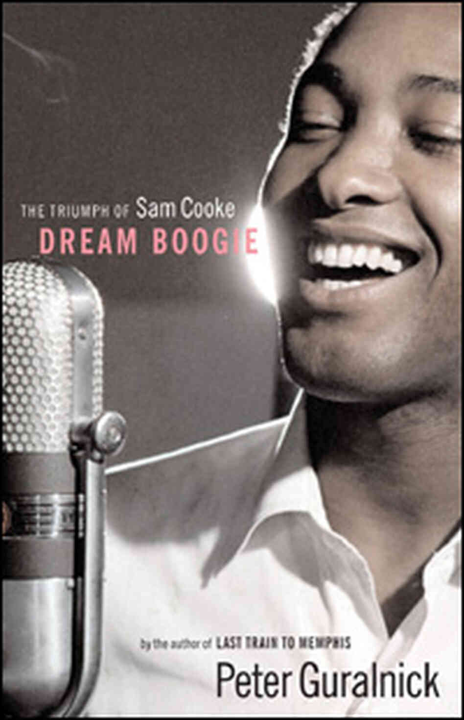 Cover of 'The Triumph of Sam Cooke'