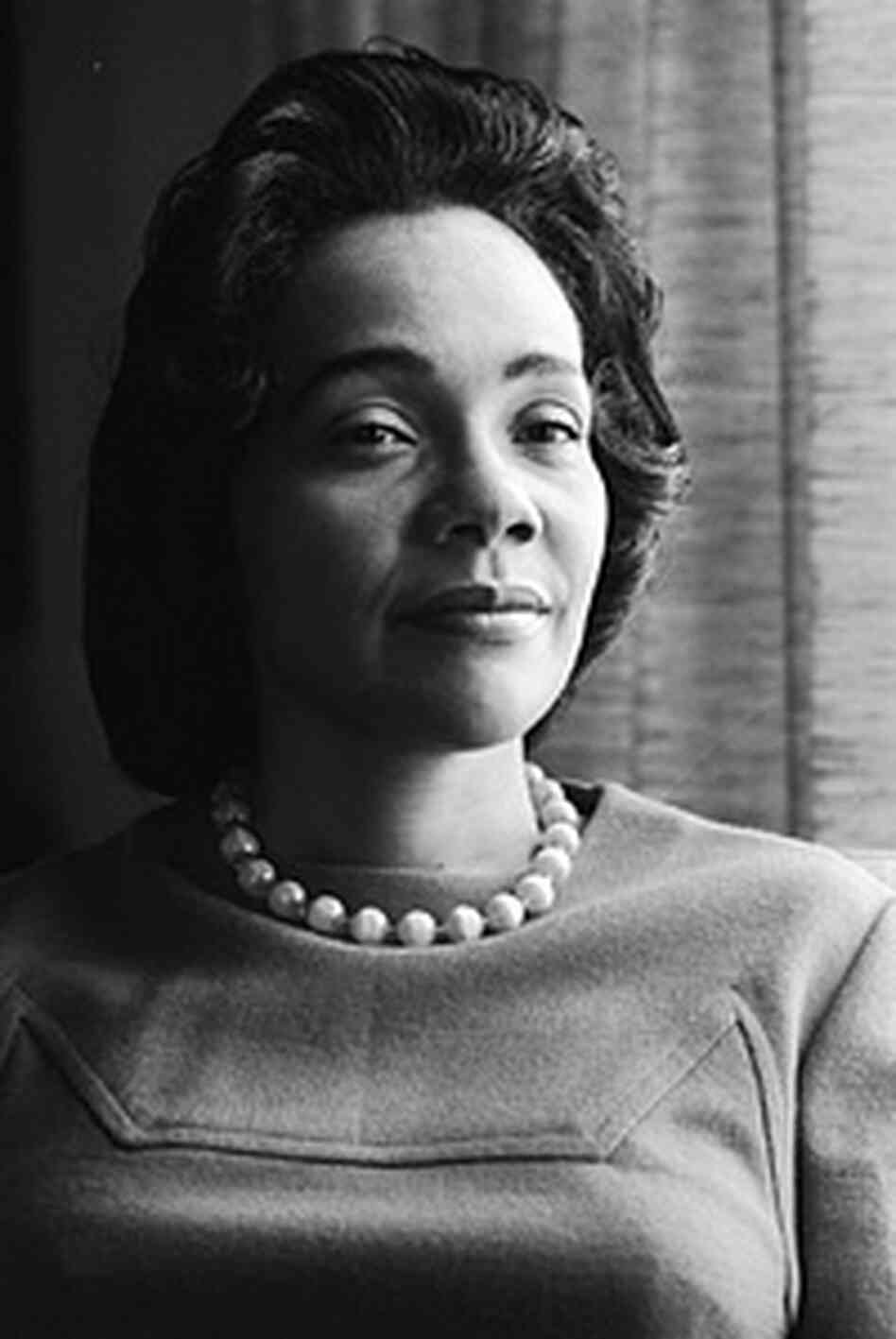 'I am not a symbol, I am an activist': the untold story of Coretta Scott King
