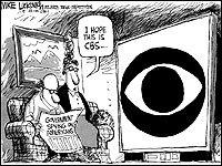 Where Do Editorial Cartoonists Draw The Line Npr