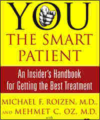 Detail from the cover of 'You: The Smart Patient'