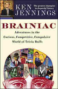 Cover of 'Brainiac'
