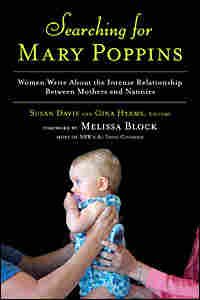 Searching for Mary Poppins book cover