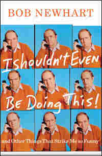 Cover of 'I Shouldn't Even Be Doing This!'