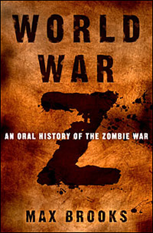 Cover of 'World War Z'