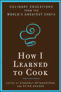Cover of 'How I Learned to Cook'