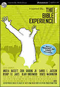 The Bible Experience Cover