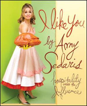 'I Like You' Book Cover
