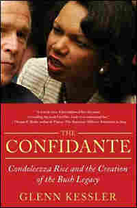 Book Cover: Confidante