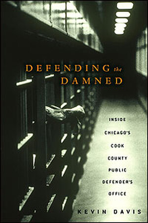 Defending the Damned Book Cover