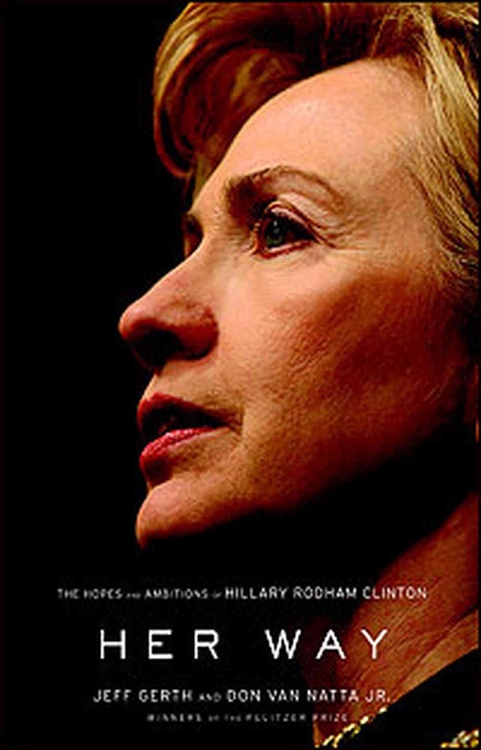 Book Cover: Her Way