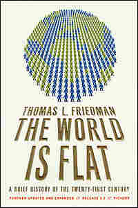 Book Cover: The World Is Flat