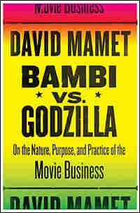 Cover of 'Bambi vs. Godzilla'