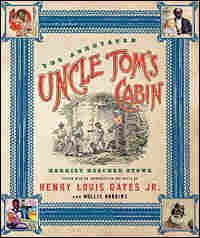 Cover of 'The Annotated Uncle Tom's Cabin'