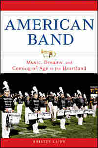 American Band Book Cover
