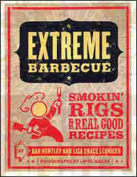 Extreme Barbeque Book Cover