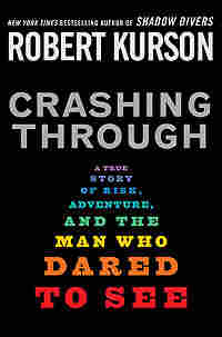 Book Cover: Crashing Through