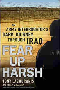 "Book Cover: ""Fear Up Harsh"""