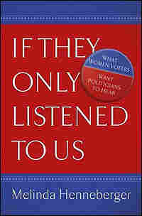 Cover of 'If They Only Listened to Us'