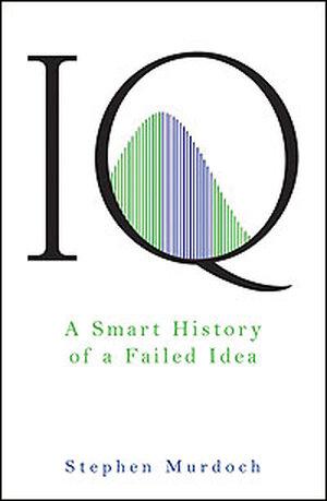 Book Cove: IQ