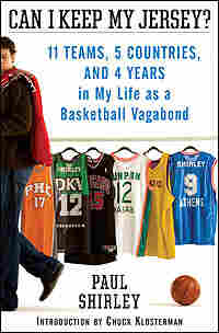 Book Cover: Can I Keep My Jersey