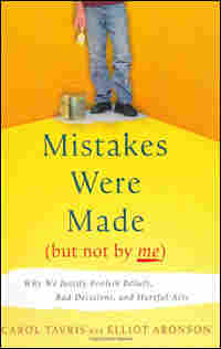 Mistakes Were Made Book Cover