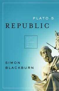 Cover Image: 'Plato's Republic'