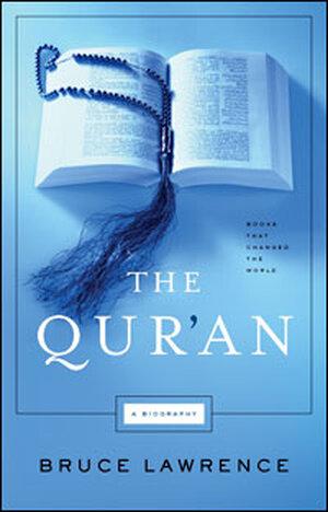 Quran Book Over
