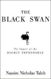 Book Cover of The Black Swan