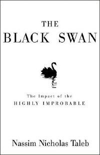 Nassim Taleb et la théorie du cygne noir. Swan200