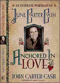Book Cover: Anchored In Love