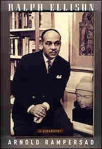 Cover of 'Ralph Ellison: A Biography'