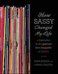 Cover of 'How Sassy Changed My Life'
