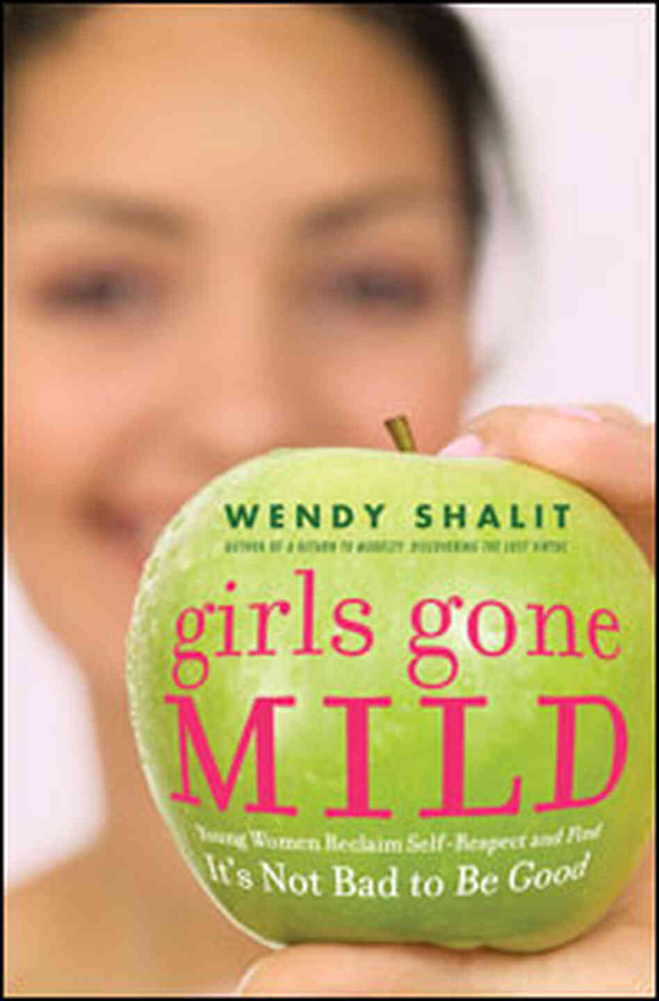 The cover of 'Girls Gone Mild.'